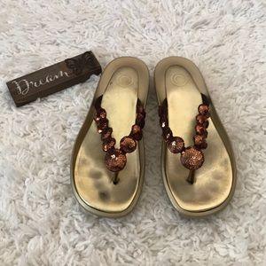 👣👣 Robert Clergerie Sequin Sandals 👣👣